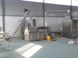 Extrudeuse expulsée complètement automatique de soja de machine de protéine de soja