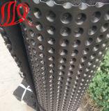 Folha da drenagem da ondulação da Thri-Dimensão para a construção da operação de descarga