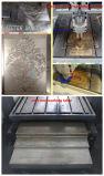 Máquina de grabado del CNC del molde de metal del precio de fábrica Akm6060h