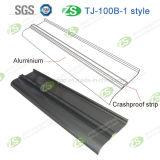 Facili impermeabili puliscono la scheda di bordatura di alluminio sporta
