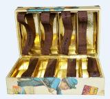 Boîte de qualité pour la boîte de cadeau de sucrerie