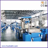 Hooha機械を作る3つのコア電線およびケーブル