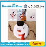 Giocattolo di plastica di fusione scolastico del mastice del kit del pupazzo di neve