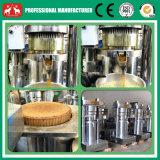 machine de presse d'huile hydraulique de 2016 150kg/H Sesme