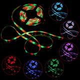 Seil-Licht wasserdichte des LED-im Freienlicht-flexibles Neon-LED