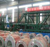Лист толя строительного материала бокса перевозкы груза PPGI от Китая