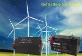Батарея 12V100ah геля цикла VRLA солнечная глубокая для электропитания