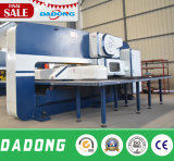 자유로운을%s Amada 유형 해외 서비스를 위한 Dadong CNC 펀칭기