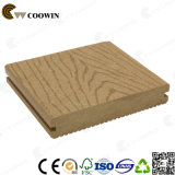 Outdoor Garden Solid Decking Outdoor WPC Deck (TW-K02)