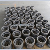 Pumpen-Einleitung-Filterglocke für Sand-Gussteil