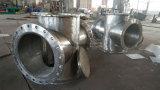 Separatore magnetico permanente della conduttura liquida di Rcyj per la presa ferrosa liquida del metallo