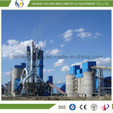 Directe de fabriek verkoopt de Lijn van Productin van het Cement 5000tpd