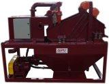 Fabbricazione di giacimento di petrolio e di perforazione del sistema di controllo dei solidi del fango di circolazione