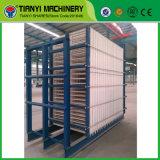 Linea di produzione verticale della scheda di panino della macchina del cemento del modanatura ENV di Tianyi