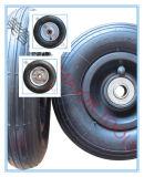 pneumatisches Gummirasen-Urheber-Rad des reifen-200X50