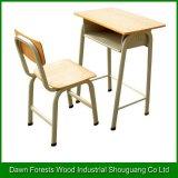Escritorio y silla calientes de la buena calidad de la venta para la escuela