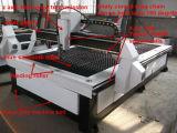 Cortadora de alta velocidad del CNC del plasma para la superficie plana y la superficie rotatoria