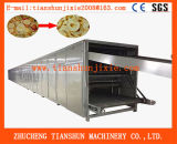 5 van Commerciële het Aan de lucht drogen van het Voedsel Plantaardige Hete van de Machine van het Netwerk lagen Droger 6000 van de Riem