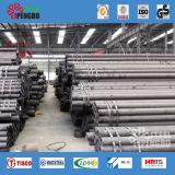 ASTM A210 Dampfkessel-Kamin-Gefäß-nahtloses Kohlenstoffstahl-Rohr