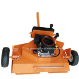 50 duim 16HP Electric Start ATV Mower met Ce Certificate