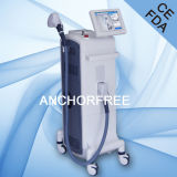 máquina América del retiro del pelo del laser del diodo 808nm aprobada por la FDA (L808-M)