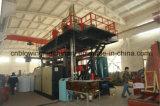Machine en plastique 1000L de soufflage de corps creux de réservoir d'eau d'usine de la Chine