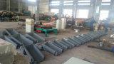 Serie Gz electromagnética vibración Máquina de alimentación de la Planta de Cemento