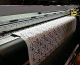 승화 잉크 인쇄를 가진 큰 체재 인쇄 기계