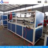 PVC WPC Wood Plastic Perfil Máquina da extrusão Line / Produção