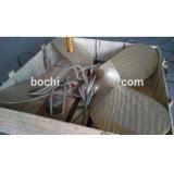 Barco de cuatro palas de la aleación de cobre 37 pulgadas de propulsor