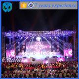 Musik Event Stage Truss System mit CER, TUV