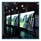 Écran visuel de mur de l'Afficheur LED HD1.9 d'intérieur