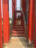 Quadro de aço pintado galvanizado para o armazém e a oficina (zh-3)