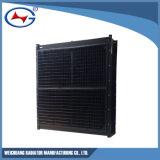 Qn800: 디젤 엔진을%s 물 알루미늄 방열기
