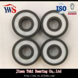 Si3n4 rodamiento de cerámica completo de alta temperatura 608