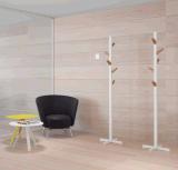 Uispair 100%の鋼鉄現代ホームホテルのオフィスの居間の寝室の食堂のコーヒーテーブル