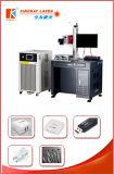 熱い販売の充電器紫外線レーザーの彫版機械