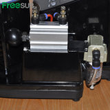 Impresora neumática de la transferencia de la prensa del calor de la taza de la sublimación con el Ce (ST-110)