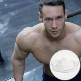 As rohes Testosteron Puder Testosteron Azetat-Manneshormon prüfen