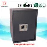 Boite à empreintes digitales pour maison et bureau (G-50DN) Solid Steel