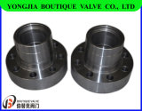 Железа упаковки для промышленного шарикового клапана