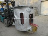 Алюминиевая плавя печь для утюга и алюминия