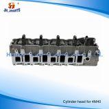 De Cilinderkop van de motor Voor Mitsubishi 4m40 4m42 Me202621 908515 908517