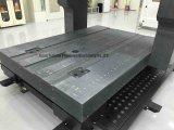 Tableau noir de granit de précision pour la machine de précision