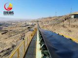 Ленточный транспортер железной руд руды SPD для Перу