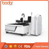 Machine de découpe laser à tube tubulaire de 500W Bodor pour acier inoxydable au carbone