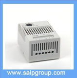 Electronic Temperature Thermostat with High DC Breaking Capacity (ET011)