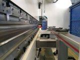 Basissen van de Rem van de Pers van Nc de Hydraulische op het Metaal van het Staal/de Buigende Machine van de Pijp