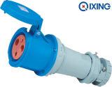 Передвижной промышленный разъем с аттестацией CE (QX1237)
