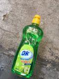 Green Apple Dishwashing Liquid